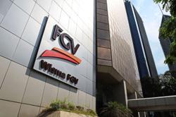 FGV net losses narrow sharply