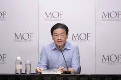 Singapore planning for possibility that Covid-19 becomes endemic here, says Lawrence Wong