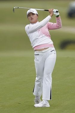 Will Jin Young steal the limelight at Olympic Club, like Mickelson did at Kiawah Island? – AFP