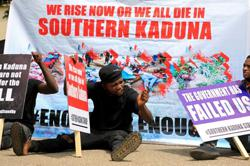 Kidnappers free 14 Nigerian students in northwest Kaduna state