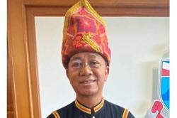 Celebrate Kaamatan in a safe way, urges Sabah Deputy CM
