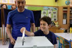 Stung by graft and corruption, Cyprus holds elections for new parliament
