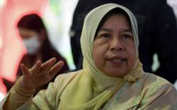 No child should be denied citizenship due to illegitimacy, says Zuraida