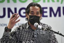 Khairy: Five new mega vaccination centres to be set up in Klang Valley from June 7