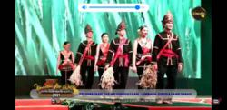 Quieter Kaamatan in Sabah as pageantry streamed live