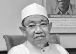 Leaders convey condolences to late Perak mufti's family