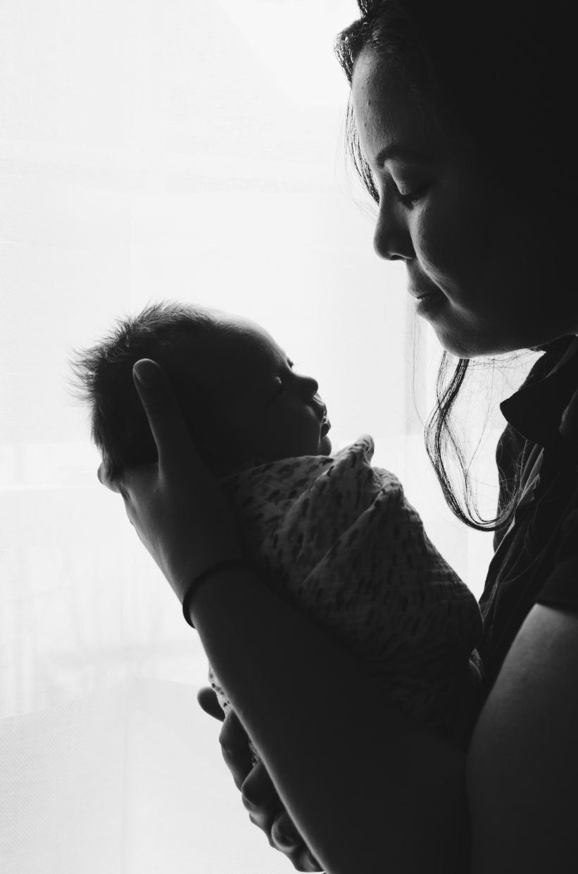 Although they followed the proper procedures by applying for citizenship before their child turned one, their applications are often rejected with no reason given. Photo: Unsplash/Kelly Sikkema