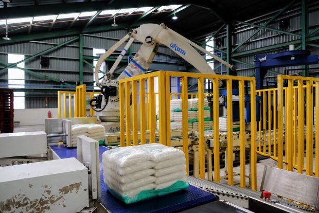 MSM factory in Johor