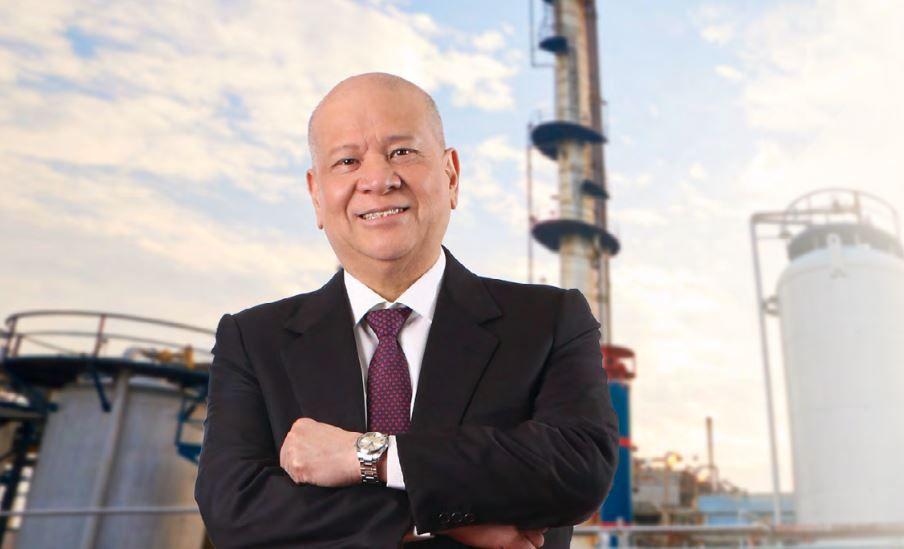 Petron Malaysia chairman Ramon S. Ang