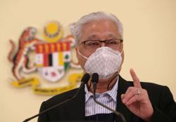 Ismail Sabri: 200,000 people made balik kampung trips