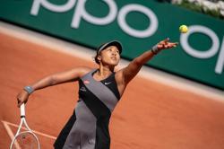 Tennis-French Open deletes tweet on Osaka press blackout