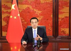 China to prioritise low-carbon, green growth: Premier Li