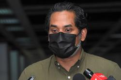 Google Maps API is the reason for vaccination appointments far from home, says Khairy
