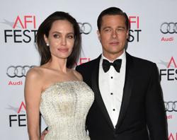 Brad Pitt wins 50-50 joint custody of kids in legal battle with Angelina Jolie