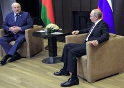 Russia vows to defend Belarus if EU sanctions Minsk - RIA