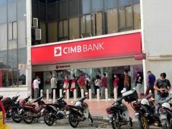 CIMB posts higher profit in Q1, sees downside risks amid Covid-19 resurgence