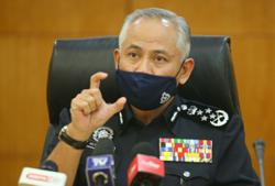IGP: Let integrity panel probe 'police cartel' issue