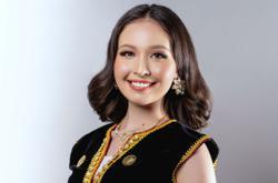 Maya Hejnowska crowned Sabah's Unduk Ngadau 2021