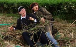 Running Man stars tease cast mate Lee Kwang-soo mercilessly in latest episode