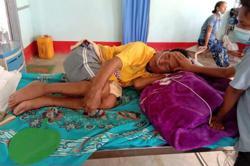 South-East Asia's coronavirus surge prompts shutdowns and alarm
