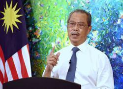 PM announces Pemerkasa Plus aid package worth RM40bil