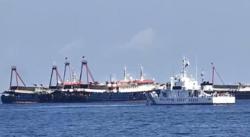 Beijing calls US allegation of forced labour on fishing fleet a 'lie'