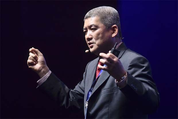 The company's largest shareholder is the group managing director and chief executive officer Datuk Mohd Abdul Karim Abdullah (pic) who has close to a 27% stake in the group.
