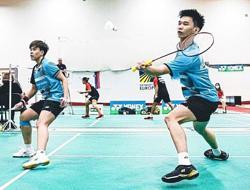 Hon Jian-Ee Wei combo continues to bear fruit