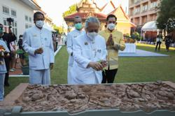 Thailand welcomes back stolen artefacts after San Francisco forfeiture