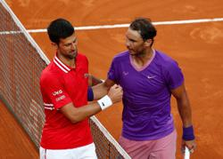 PREVIEW-Tennis-Top seeds take centre stage on day three at Roland Garros