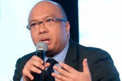 CIMB first-quarter net profit up five-fold