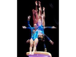 Shu Wai: Tracie's retirement a loss to gymnastics