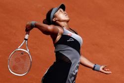 Naomi Osaka statement on withdrawing from French Open
