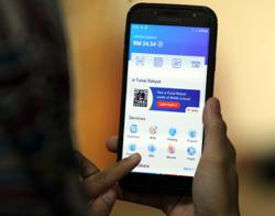 e-wallet credit increases to RM150 under eBelia Programme