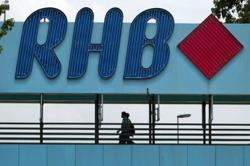 RHB forms new strategic business groups; makes key appointments