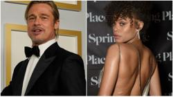 Are Brad Pitt and Andra Day dating?
