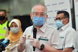 Dr Wee: 134,000 people to benefit from one-off RM500 cash aid under Pemerkasa Plus