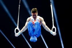 Gymnastics-Nagornyy vaults into Tokyo Olympics as gold medal favourite