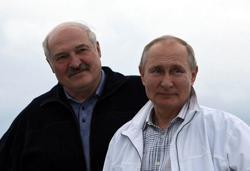 Belarus tells Putin it will investigate arrested Russian citizen