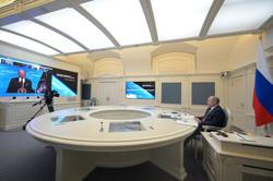 Russia's Lavrov says big decisions unlikely at Putin-Biden summit -Ifax