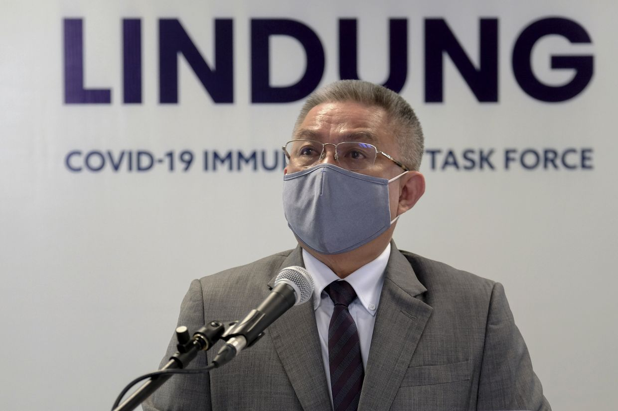 Health Minister: Malaysia appointed to WHO executive board for fourth time    The Star