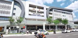 New Selayang wet market complex opens to public