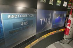 Canada's TSX eclipses 20,000