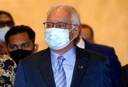 Najib's 1MDB trial postponed to June 21 due to lockdown