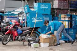 E-Commerce giants take aim at Vietnam's booming online market