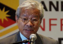 James Masing: More Covid-19 treatment centres should be set up in Kapit, Sarawak