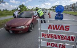 21 patrol teams to ensure SOP compliance in Port Dickson
