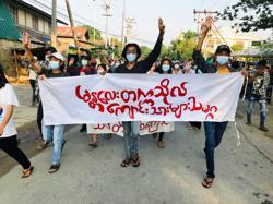 Boycott and bombings mar Myanmar's new school year