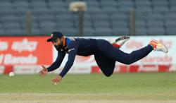 Cricket-India and New Zealand on equal terms for WTC final, says Kohli