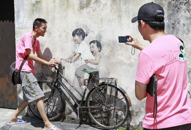 Photo: Lim Beng Tatt/The Star